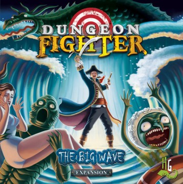 Dungeon Fighter: Big Wave