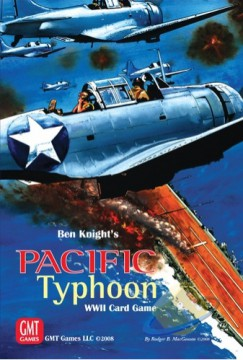 Pacific Typhoon
