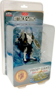 Dungeons & Dragons Attack Wing - Frost Giant