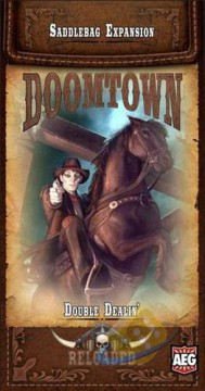 Doomtown: Reloaded – Double Dealin´