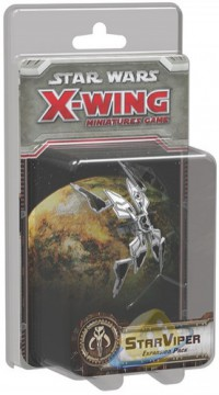 Star Wars: X-Wing Miniatures Game - Starviper