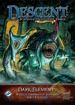 Descent (2nd Ed.): Dark Elements