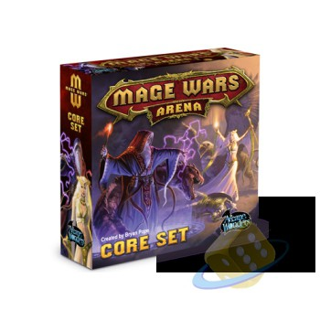 Mage Wars: Arena Core Set