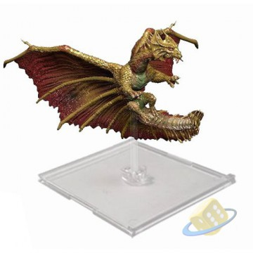 Dungeons & Dragons Attack Wing - Brass Dragon
