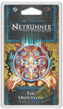 Android Netrunner LCG: The Underway
