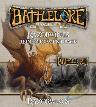 Battlelore (Second Edition) - Razorwings