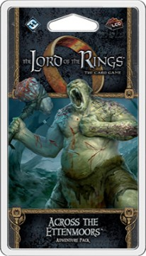The Lord of the Rings LCG: Across the Ettenmoors
