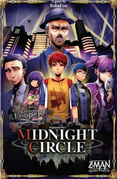 Tragedy Looper: Midnight Circle