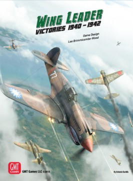 Wing Leader - Victories 1940 - 1942 (second printing)