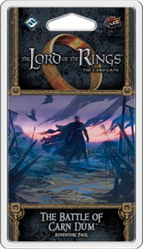 The Lord of the Rings LCG: The Battle of Carn Dum