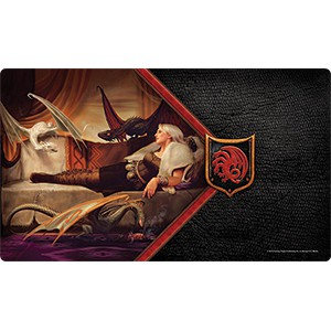 A Game of Thrones LCG - podložka The Mother of Dragons