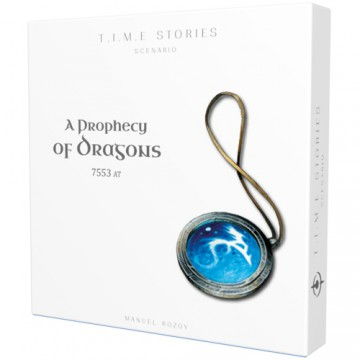 Time Stories - Prophecy of Dragons