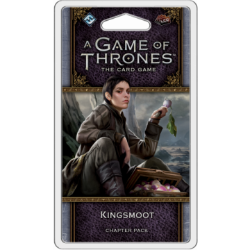 A Game of Thrones LCG (2nd) - Kingsmoot