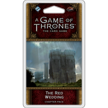 A Game of Thrones LCG (2nd) - The Red Wedding