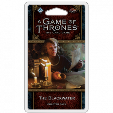 A Game of Thrones: The Card Game (Second Edition) – The Blackwater