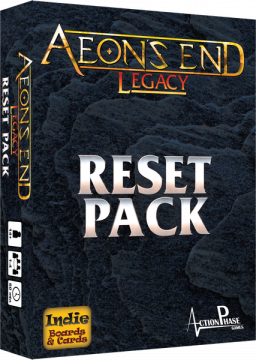 Aeon's End: Legacy - Reset Pack