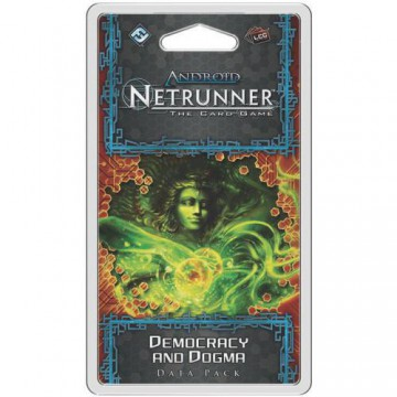 Android: Netrunner LCG: Democracy and Dogma