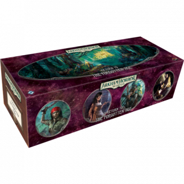 Arkham Horror LCG: The Card Game – Return to the Forgotten Age