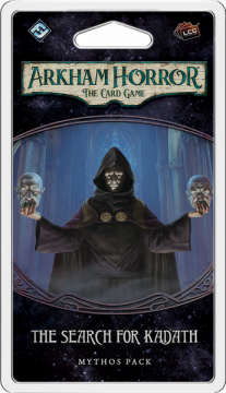 Arkham Horror LCG: The Card Game – The Search for Kadath