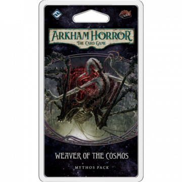 Arkham Horror LCG: The Card Game – Weaver of the Cosmos