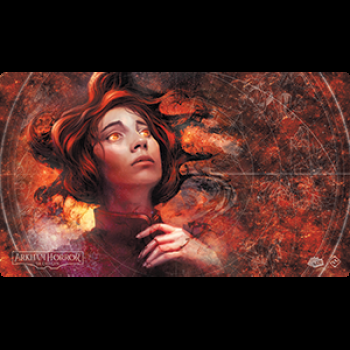 Arkham Horror: The Card Game - Across Space and Time Playmat (herní podložka)