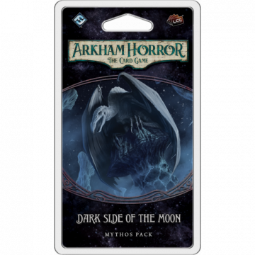 Arkham Horror LCG: The Card Game – Dark Side of the Moon: Mythos Pack