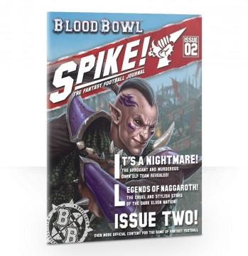 Blood Bowl Spike! Journal: Issue 2