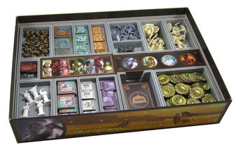 Cyclades, Titans, Monuments, Hades, Hecate and Ancient Ruins Insert