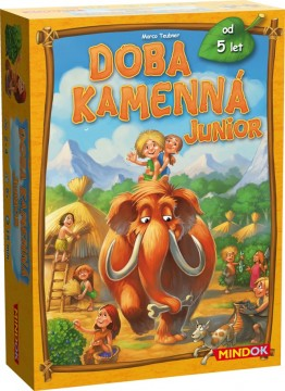Doba kamenná - Junior
