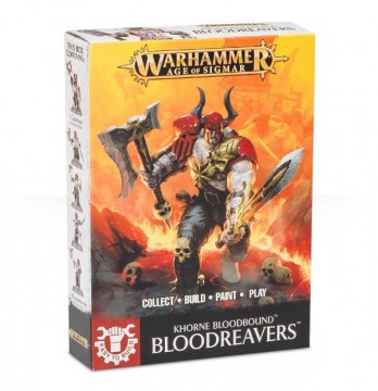 Easy To Build: Bloodreavers