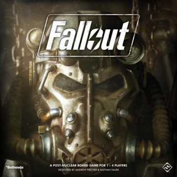 Fallout (anglicky)