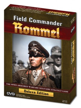 Field Commander Rommel (deluxe edition)