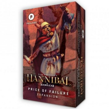 Hannibal & Hamilcar: Price of Failure