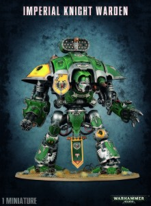 Imperial Knight Warden