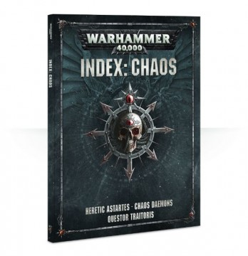 Index: Chaos (Warhammer 40,000)