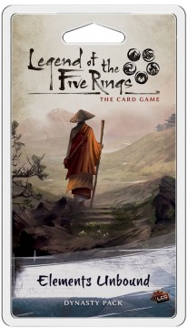 Legend of the Five Rings: The Card Game – Elements Unbound