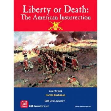 Liberty or Death: The American Insurrection