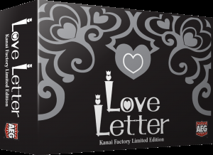 Love Letter - Kanai Edition