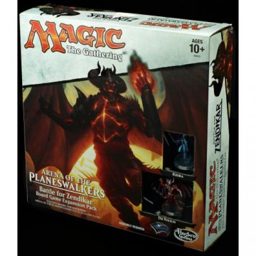 Magic: The Gathering – Arena of the Planeswalkers – Battle for Zendikar