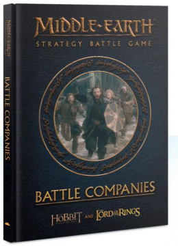 Middle-Earth Strategy Battle Game - Battle Companies