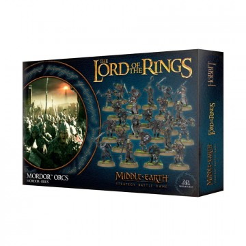 Middle-Earth Strategy Battle Game - Mordor™ Orcs
