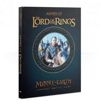 Middle-earth™ Strategy Battle Game - Armies of The Lord of the Rings™