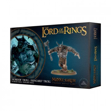 Middle-Earth Strategy Battle Game - Mordor™/Isengard™ Troll
