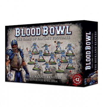 Reikland Reavers (Blood Bowl team)