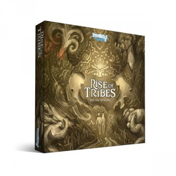 Rise of Tribes - Deluxe Upgrade Pack