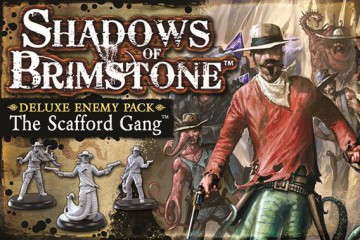 Shadows of Brimstone: The Scafford Gang