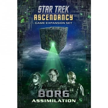 Star Trek: Ascendancy – Borg Assimilation