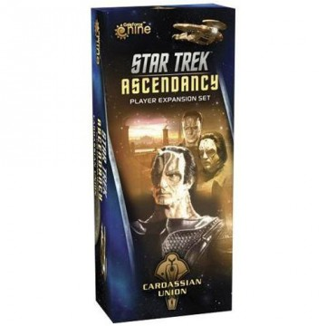 Star Trek: Ascendancy – Cardassian Union