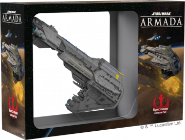 Star Wars: Armada – Nadiri Starhawk Expansion Pack
