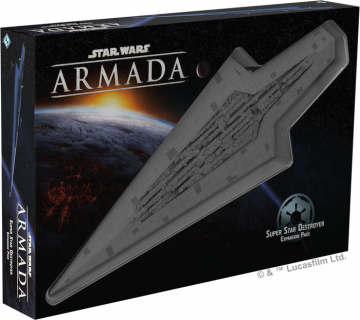 Star Wars: Armada – Super Star Destroyer